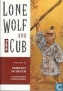 Bandes dessinées - Lone Wolf and Cub - Perhaps in death
