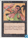 Trading cards - 1995) Chronicles - Hasran Ogress