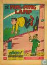 Bandes dessinées - Dees Dubbel en Cesar - De ping-ping lamp