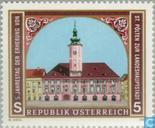 Postzegels - Oostenrijk [AUT] - St. Pölten