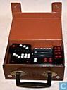 Spellen - Domino (cijfer) - Chinese dominoes