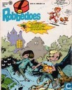 Comic Books - Robbedoes (magazine) - Robbedoes 2152