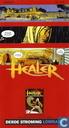 Bandes dessinées - James Healer - Het nieuwe album