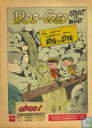 Comic Books - Dees Dubbel en Cesar - Roc-Coco speelt en wint