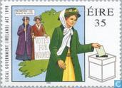 Suffrage 100 years