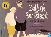 Comic Books - Bulletje en Boonestaak, De wereldreis van - De wereldreis van Bulletje en Bonestaak