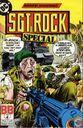 Bandes dessinées - Sgt. Rock - Sterven is gemakkelijk