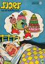 Strips - Sjors van de Rebellenclub (tijdschrift) - 1964 nummer  37