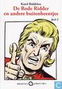 Bandes dessinées - Chevalier Rouge, Le [Vandersteen] - De Rode Ridder en andere buitenbeentjes 2