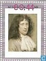 Postage Stamps - Netherlands [NLD] - Canon - Christiaan Huygens 1