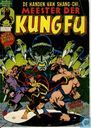 Comics - Shang-chi - Levende wapens in het strijdperk!