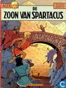 Comic Books - Alix - De zoon van Spartacus