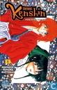 Kenshin, Himura Battosaï