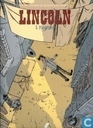 Comics - Lincoln - Playground