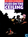 Comics - Love and Rockets - Flies on the Ceiling