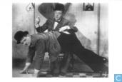 Ansichtkaarten - Film: Laurel & Hardy - F 5