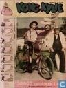 Comic Books - Kong Kylie (tijdschrift) (Deens) - 1950 nummer 29