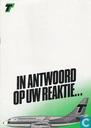 Aviation - Transavia (.nl) - Transavia - In antwoord op uw reactie