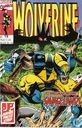 Comic Books - Wolverine - KENNISMAKING MET SAVAGE-LAND!