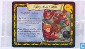 Trading cards - Harry Potter 5) Chamber of Secrets - Rainy-Day Match - Promo