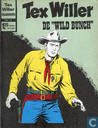 Bandes dessinées - Tex Willer - De ''Wild Bunch''