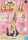 Comics - Arme Lampil - Arme Lampil 1