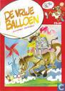 Bandes dessinées - Storende verhalen - De Vrije Balloen 27