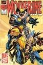 Strips - Wolverine - Want DE SNARK Was een ROOJUM Echt Waar!