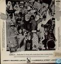 Disques vinyl et CD - Bonzo Dog Doo Dah Band - Gorilla