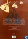 Comics - Schmetterlingsnetzwerk - Meneer Maan