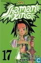Bandes dessinées - Shaman King - Shaman King 17