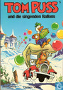 Comic Books - Bumble and Tom Puss - Tom Puss und die singenden Ballons