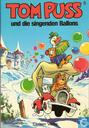 Tom Puss und die singenden Ballons