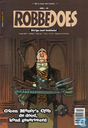 Bandes dessinées - Green Manor - Robbedoes 3491