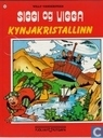 Comic Books - Willy and Wanda - Kynjakristallinn