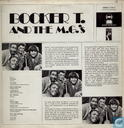 Disques vinyl et CD - Booker T. & The M.G.'s - Booker T. and the M.G.'s
