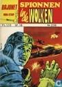 Comics - Bajonet - Spionnen in de wolken