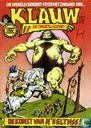 Comic Books - Claw - De komst van N'Hglthss!