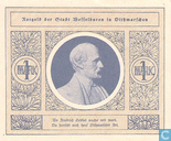 Billets de banque - Wesselburen - Gemeinde - Mark Wesselburen 1