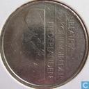Münzen - Niederlande - Niederlande 2½ Gulden 1985