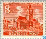 Buildings in Berlin