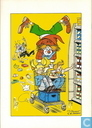 Comics - Tony en Thalia - De neuzen van Sniezo