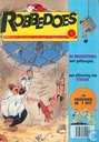 Bandes dessinées - Robbedoes (tijdschrift) - Robbedoes 2702