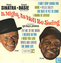 Disques vinyl et CD - Basie, Count - It Might as well be swing