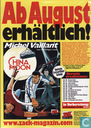 Comic Books - Michel Vaillant - Die Sprechblase 212