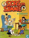 Comic Books - Perry Winkle - De doerakken