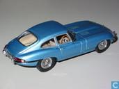 Modelauto's  - Kyosho - Jaguar E-type