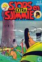 Comic Books - Sjors en Sjimmie Extra (magazine) - Nummer 10