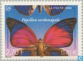 Postage Stamps - France [FRA] - National Museum of Natural History