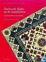 Books - Koning-Stapel, Hanne Vibeke de - Patchworks Quilts op de naaimachine